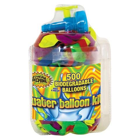 Balloon Refill Kit 500-pack