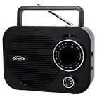 Jensen AM/FM Portable Radio - Blue (MR-550-BL)