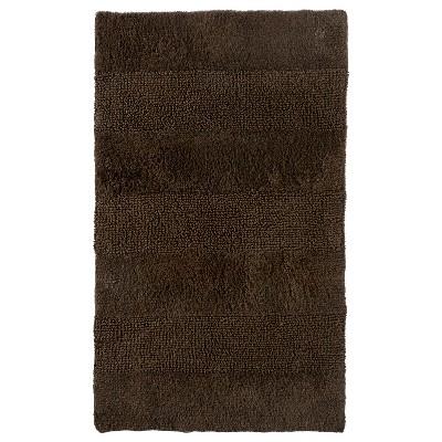 "Nate Berkus™ Bath Rug - Sparrow Brown (24x38"")"