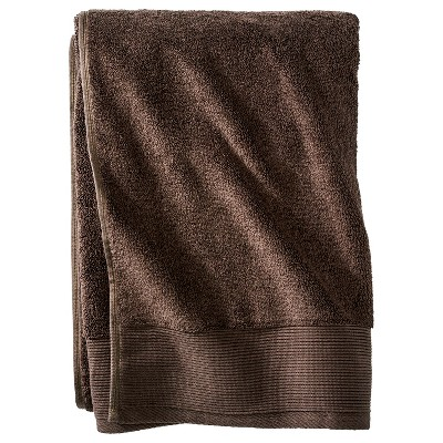 Bath Sheet Sparrow Brown - Nate Berkus™