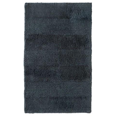 Nate Berkus™ Textured Stripe Bath Rug