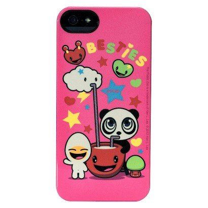 The Public Zoo Besties Deflector Cell Phone Case for iPhone 5