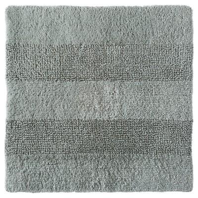"Square Bath Rug Creamy Chai (24x24"") - Nate Berkus™"