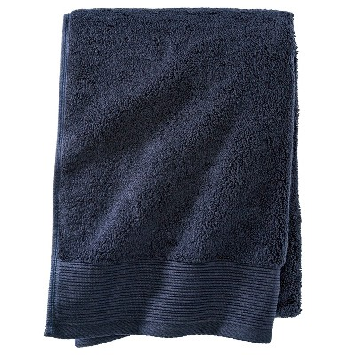 Bath Towel Blue Midnight - Nate Berkus™