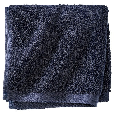 Washcloth Blue Midnight - Nate Berkus™