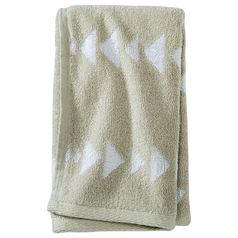 Nate Berkus™ Arrowhead Bath Towels
