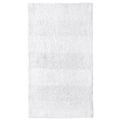 "Bath Rug True White (20x34"") - Nate Berkus™"