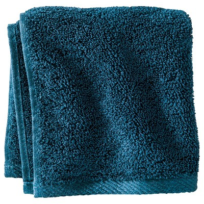 Washcloth Siam Blue - Nate Berkus™