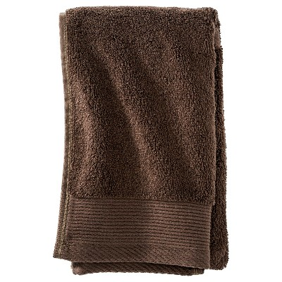 Nate Berkus™ Hand Towel - Sparrow Brown