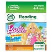 LeapFrog Barbie Malibu Mysteries Reading Learning Game