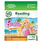 LeapFrog® Learning Game: Barbie Malibu Mysteries (for LeapPad™ Tablets and LeapsterGS)