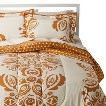 Exploded Paisley Comforter Set