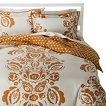 Exploded Paisley Duvet Cover Set