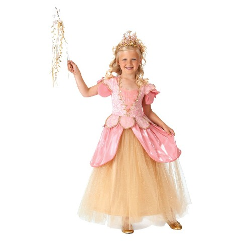 Girls' Trick or Treat Princess Costume