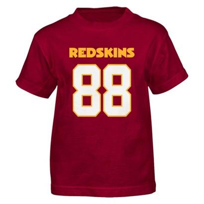 Washington Redskins Pierre Garcon Tee- Boys