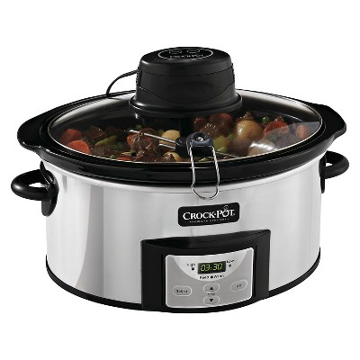 Crock Pot iStir