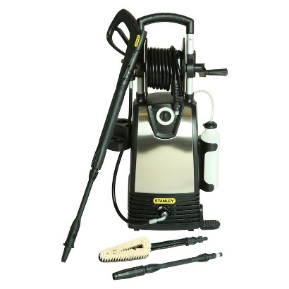 Stanley 2000 psi Electric Pressure Washer
