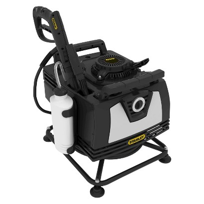 Stanley 2750 psi Gas Pressure Washer