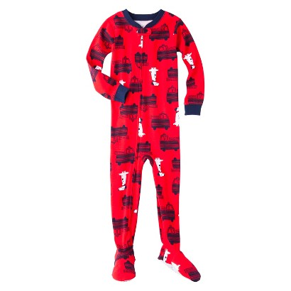 Just One You™ by Carter's® Infant Toddler Boys' Footed Sleeper Set