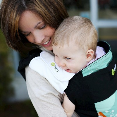 Boba Organic Teething Pads for Boba Baby Carriers