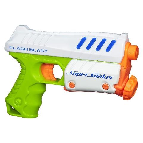 Nerf Super Soaker Flashblast Blaster