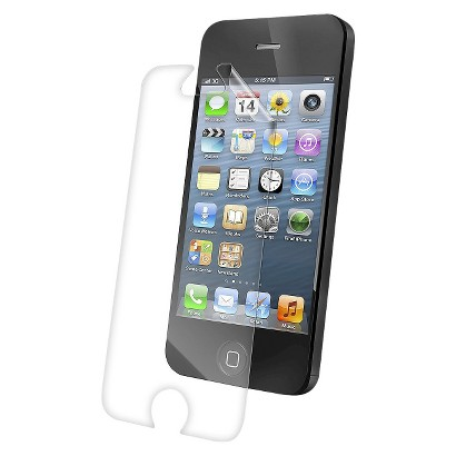 ZAGG InvisibleShield HD Cell Phone Screen Protector for iPhone 4/4s