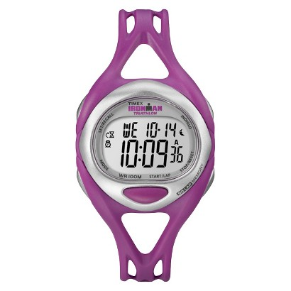 Timex® Women's Sleek Performance Watch - Pink