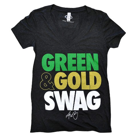 Aaron Rodgers Swag Women's T-Shirt