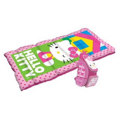 Hello Kitty Licensed Backpack Sleeping Bag for Girls
