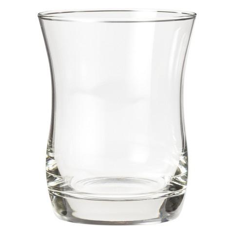Threshold™ Cedar Key Glass Tumbler