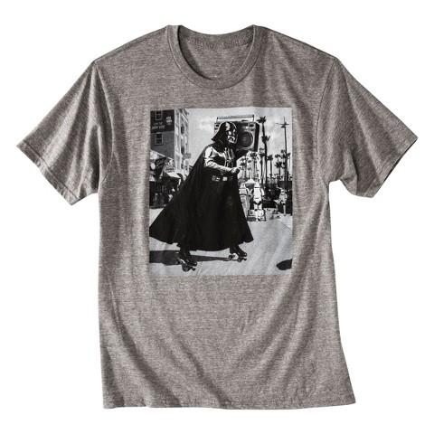 Star Wars Darth Vader Men's T-Shirt