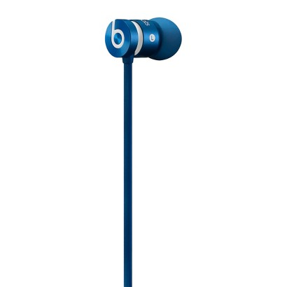 Beats by Dre urBeats Earbuds - Blue