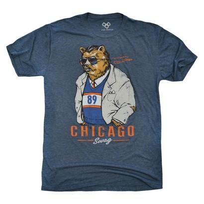 Ditka Bear Men's Shirt