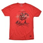 Patrick Willis Richter Men's T-Shirt