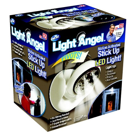 As Seen On TV Clip-on Light