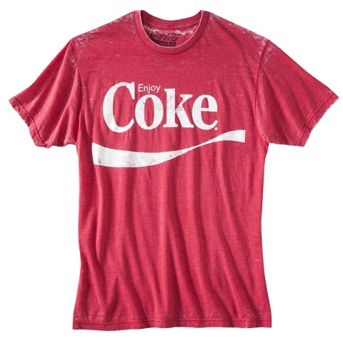 Fuck for coke t shirt