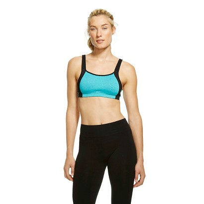 C9 by Champion® Women's High Support Sports Bra with Convertible Straps