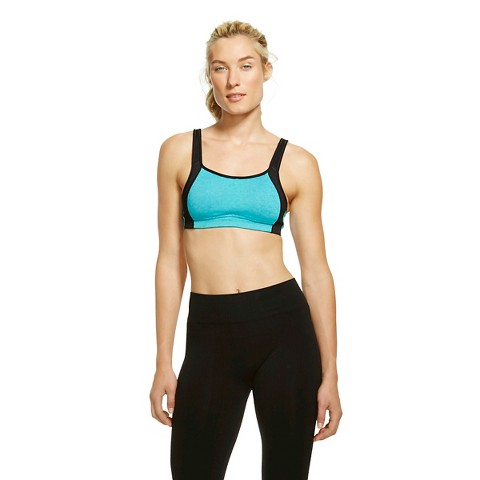 C9 Champion® Women's High Support Sports Bra with Convertible Straps
