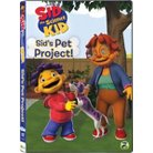 Sid the Science Kid: Sid's Pet Project