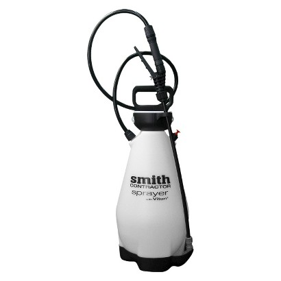 DB Smith Contractor Series Sprayer 3 Gallon