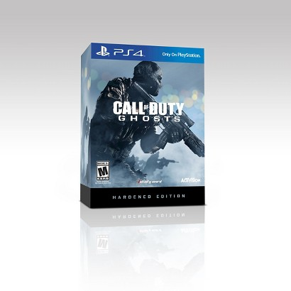 Call of Duty: Ghosts Hardened Edition (PlayStation 4)