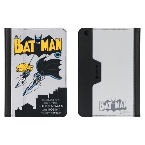 Justice League Batman iPad mini Case