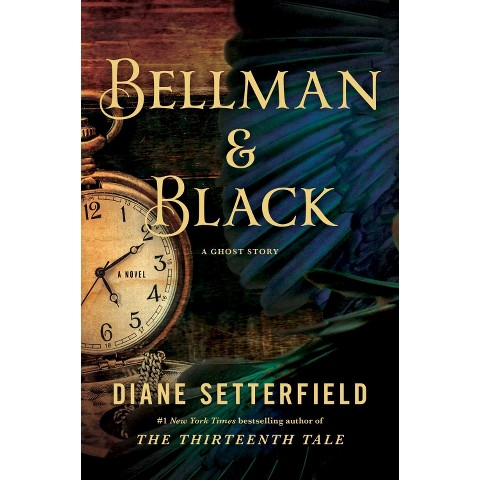 Bellman & Black (Hardcover)