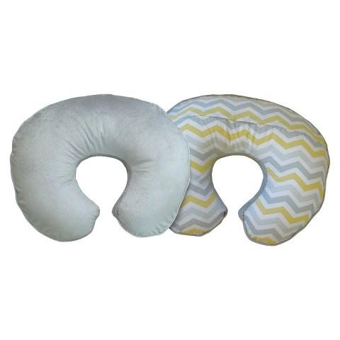 Boppy Signature Nursing Pillow Slipcover - Chevron