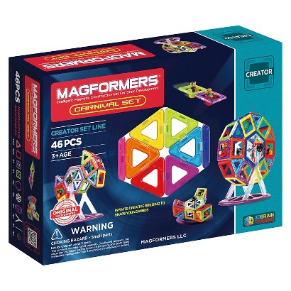 Magformers® Carnival Set