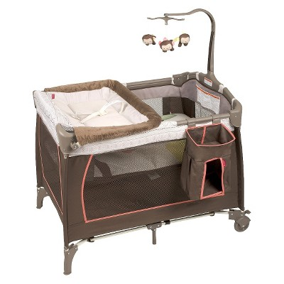 Baby Trend Deluxe Nursery Center  My Little SnugaMonkey