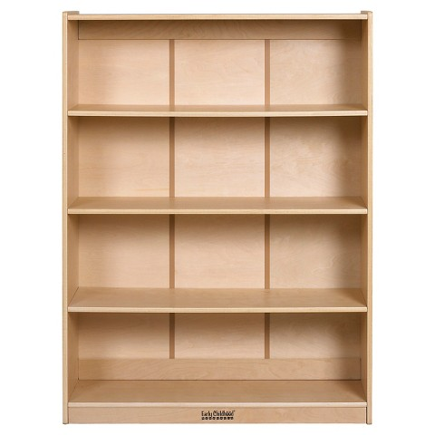 Kids' Bookcase - 48""