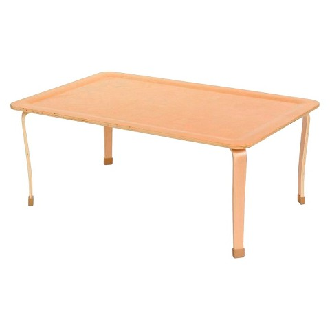 Kids' Bentwood Rectangular Play Table
