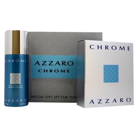 Men's Chrome by Loris Azzaro - 2 Piece Gift Set