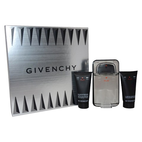 Men's Givenchy Play by Givenchy - 3 Piece Gift Set